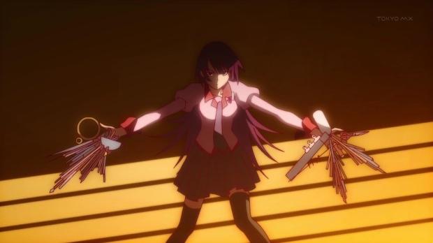 Bake01-hitagi's_weapons