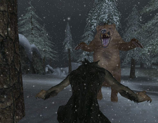 Werewolf_Player_Fighting_Bear