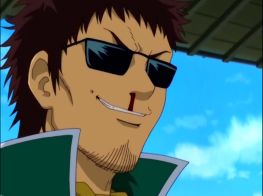 Gintama It's Hasegawa!